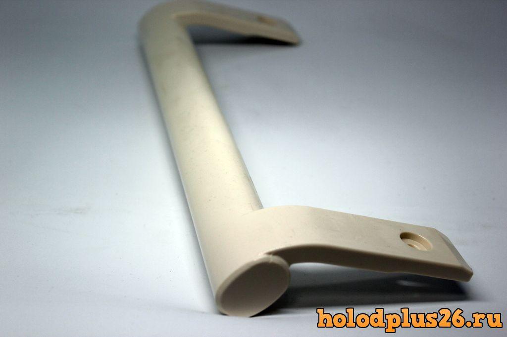 Ручка двери 73702 слоновая кость прямая