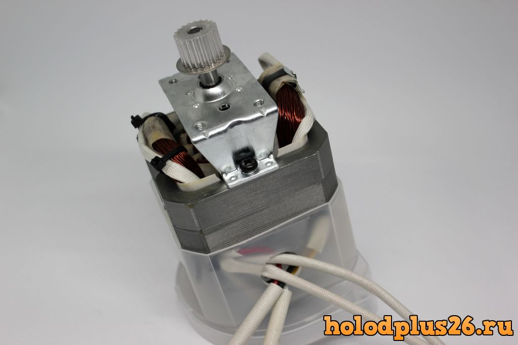 Двигатель KW712650
